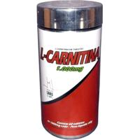 L-Carnitina 1000Mg 60 Tabletes - Health Labs - Unissex