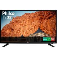 Tv Led Hd 32Pol Philco Bivolt