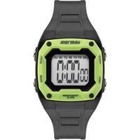 Relógio Mormaii Infantil Nxt Cinza Mo9451Ac/8V Mo9451Ac/8V