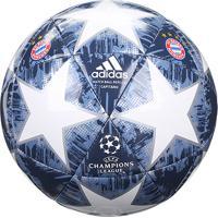 Netshoes  Bola De Futebol Campo Bayern De Munique Adidas Capitano Finale 18  Ucl - Unissex 5c17dd9bf927b