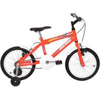 Bicicleta Infantil Mormaii Aro 16 Top Lip - Masculino