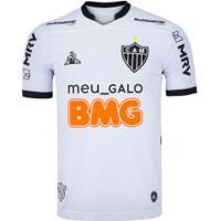 Camisa Do Atlético-Mg Ii 2020 Le Coq Sportif - Masculina - Branco