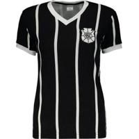 Camisa Retrô Mania Feminina Rio Branco Es 1982 - Feminino