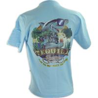 Camiseta Tequila Sunrise Play All Day