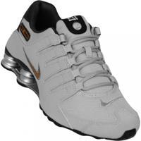 636cfbc7cc0 Tênis Nike Shox Nz W - MuccaShop