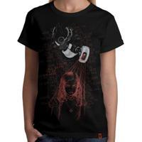 Camiseta Portal Resident Evil