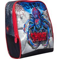 Lancheira Térmica Spider Ds8032L Preto