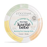 L'Occitane Creme Hidratante Corpo Karité Bebê