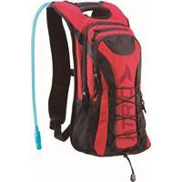 Mochila De Hidratação Atrio Adventure Vermelho - Bi020 Bi020 - Unissex