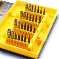 Kit De Ferramentas P Reparo De Dispositivos Multilaser Ga163