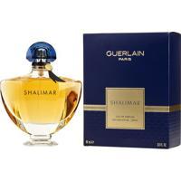 Shalimar Da Guerlain Eau De Parfum Feminino 90 Ml