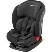 Cadeira Para Auto 9 A 36Kg Titan Nomad Black - Maxi-Cosi