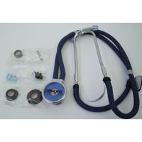 Estetoscópio Rappaport Azul Est502 P.A.Med