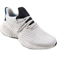 Tênis Adidas Alphabounce Instinct Masculino - Masculino-Gelo