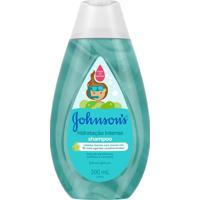 Shampoo Johnson'S Baby Hidratação Intensa Johnson E Johnson 200Ml