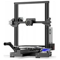 Impressora Creality Ender 3 Max, Impressão Até 100Mm/S, Sistema De Extrusão Bowden - 9899010271
