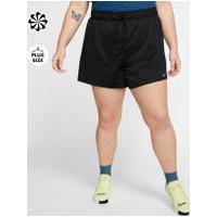 Plus Size - Shorts Nike Dri-Fit Feminino