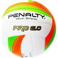 Netshoes  Bola Vôlei Penalty 6.0 Pro - Unissex cac57543c626b