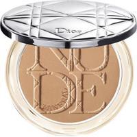 Pó Compacto Dior - Diorskin Mineral Nude Matte 004 - Feminino-Incolor