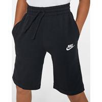 Bermuda Infantil Nike B Nsw - Masculino
