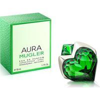 Perfume Feminino Aura Mugler Thierry Mugler Eau De Parfum 50Ml - Feminino-Incolor