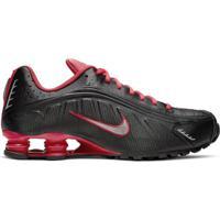 Tênis Masculino Nike Shox R4