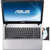 Notebook Asus X550Ca-Bra-Xx502H - Intel Core I5-3317U - Ram 6Gb - Hd 500Gb - Led De 15.6'' - Windows 8