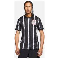 Camisa Nike Corinthians Ii 2021/22 Torcedor Pro Masculina