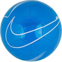 Bola De Futebol De Campo Nike Mercurial Fade - Azul/Branco