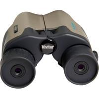 Binóculo Vivitar Viv-Zm158028 Com Ampliação 15-80X Verde