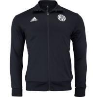 Jaqueta River Plate 3S Adidas - Masculina - Preto