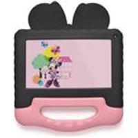 Tablet Multilaser Minnie Mouse Wi Fi Tela 7 Pol. 16Gb Quad Core - Nb340