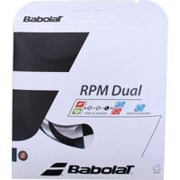 Corda Babolat Rpm Dual 130 - Masculino