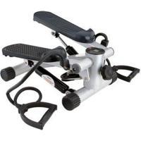 Stepper Com Cordas Elásticas Com Regulagem De Intensidade Da Wct Fitness
