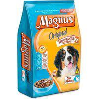 Ração Para Cães Magnus Premium Original Filhotes 15Kg