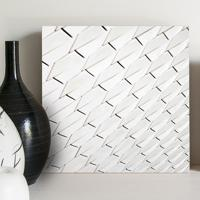 Quadro - White Tiles