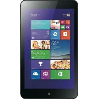 """Tablet Lenovo Think Pad 8 Ssd 64Gb - 2Gb - 8Mp - Windows 8 - Tela 8"""" - Preto"""