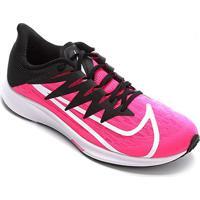 Tênis Nike Zoom Rival Fly Masculino - Masculino-Pink+Branco