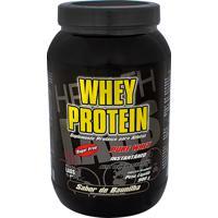 Whey Protein Health Labs Sabor Baunilha 900G