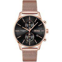 Relógio Hugo Boss Masculino Aço Rosé - 1513806