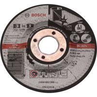Disco De Corte Para Esmerilhadeira Bosch