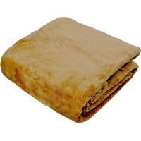 Cobertor Manta Blanket Curry King - Toque De Seda Kacyumara