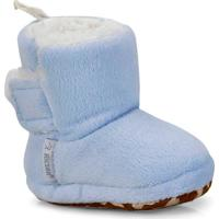 Pantufa Fem Infantil Ricsen 13800 Montana Bebe Colors Azul