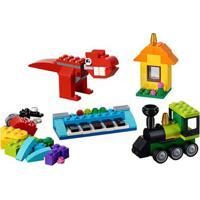 Lego Classic - Conjunto Básico - 123 Peças - 11001