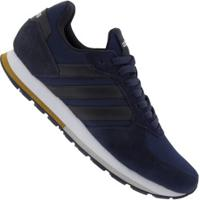 Tênis Adidas 8K - Masculino - Azul Escuro