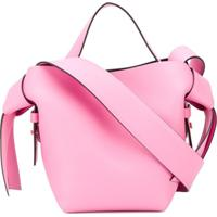Acne Studios Musubi Mini Bag - Rosa