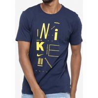 Camiseta Nike Sb T-Shirt - Masculino
