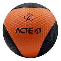 Medicine Ball - Acte Sports - 2Kg - Unissex
