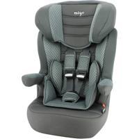 Cadeira Para Auto De 9 À 36 Kg - Imax Sp - Shadow - Migo - Team Tex - Unissex