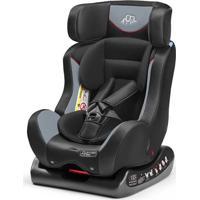 Cadeira Para Auto Multikids Baby 0-25 Kg Cinza